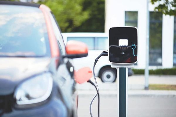 The understated effect of electric vehicles on repair management